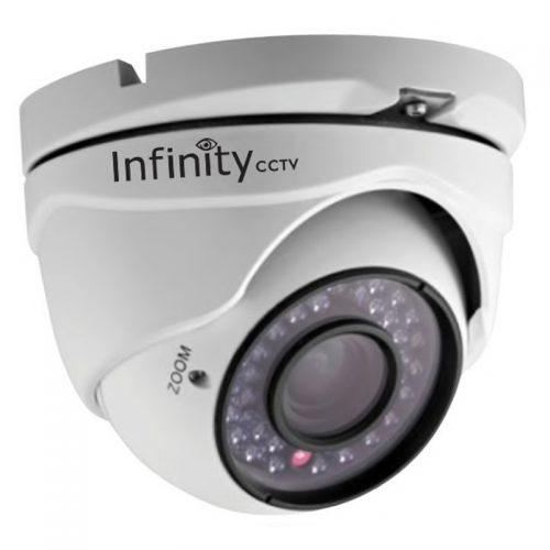 Infinity TC-13